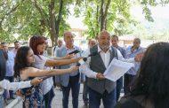 Официално от Министерството на спорта: Второ ОУ в Стара Загора ще има нов салон