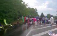 Протестиращи: Нашето желание е, в знак на протест, да преминем през пътния възел на  магистралата