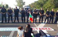 Протестиращите с отворено писмо: Нашето желание е единствено да преминем по републиканския път и отстояваме конституционното си право