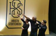 Старозагорец стои зад бранд с името и подкрепата на легендарния Христо Стоичков