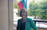 Мая Манолова в Стара Загора: Корупцията е повсеместна, заради нея изтича огромен ресурс
