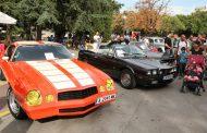 Над 170 автомобила събира тазгодишното издание на Ретро парада в Стара Загора