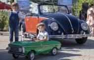 """Около 70 возила и 5 автомобилни дебюта на Рандеву """"Августа Траяна"""" (ГАЛЕРИЯ)"""