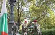 Стара Загора отбеляза тържествено 112 години от обявяване на Независимостта на България