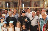 Около 100 хиляди лева са необходими за изграждането на храм в Малка Верея