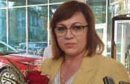 Корнелия Нинова със смазваща победа с над 80% от гласувалите