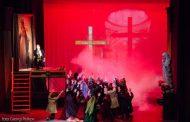 """Традиция и съвременни постижения правят сценичното действие в """"Тоска"""" триизмерно"""
