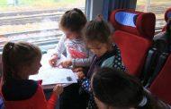 Ученици и студенти пътуват с 50% намаление във влаковете