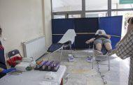 Служители на Община Стара Загора се включиха в кръводарителска акция