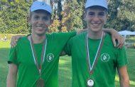 """СК """"Загорски стрелец"""" с два медала от държавно първенство"""