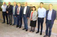 """Сътрудничество и съвместна дейност обсъдиха ръководствата на """"Мини Марица-изток"""" и Тракийския университет"""