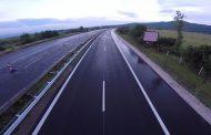 """От утре се ограничава движението в участък на АМ """"Тракия"""" в област Стара Загора. Шофирайте внимателно!"""