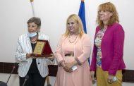 Община Стара Загора получи награда за осигуряване  на достъпна архитектурна среда