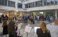 Ново арт пространство в Стара Загора посрещна първите си гости