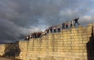 Доброволци пресъздават заветите на хан Кубрат