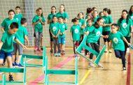 """Старозагорски олимпийски надежди стартират с Детски лекоатлетически турнир """"Берое"""""""
