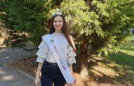 Царица Августиада 2020 Жанита ХРИСТОВА: Харесвам си града, горда старозагорка съм