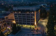 Община Стара Загора светва в оранжево в подкрепа на кампания срещу насилието над жени и момичета