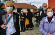 Мая Манолова ще се срещне с граждани в Стара Загора, Мъглиж и Казанлък