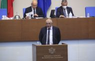 Георги ГЬОКОВ: Настояваме за преизчисляване на всички пенсии, увеличение на детските надбавки и парите за безработица
