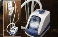 """В УМБАЛ """"Проф. д-р Стоян Киркович"""" в Стара Загора лекуват пациенти с COVID-19 със съвременна апаратура"""