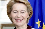 Урсула фон дер Лайен: Ще одобрим договор за до 300 милиона дози от ваксината на BioNTech и Pfizer – най-обещаващата досега