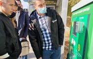 Старозагорски ученици се запознаха автоматизираната система за таксуване в градския транспорт