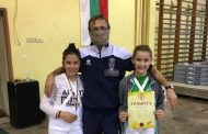 Фехтовачи от Стара Загора се представиха отлично на турнир в Пловдив
