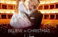 Билетите за концерта на ANDREA BOCELLI през декември вече са в продажба
