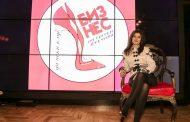 """Ива ВЛАДИМИРОВА, основател на Дамски клуб """"Бизнес на високи токчета"""": Жените се мобилизираха и дадоха спокойствие и за бизнеса, и за семейството"""