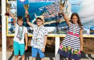 Старозагорски ученици спечелиха 2 златни, 3 сребърни и 4 бронзови медала на World Mathematics Invitational