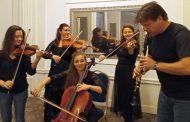 Юлия ХРИСТОВА, основател и президент на Нов симфоничен оркестър: Всяко дарение за нас е бисер