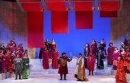 """Откриването на оперния сезон с """"Отело"""" може да гладете на живо чрез културна стрийминг платформа"""