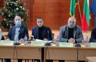 Кметът на Чирпан Ивайло КРАЧОЛОВ: Бюджетът на Община Чирпан е 20 млн. лева, от държавата получихме над 9 млн. лева субсидии