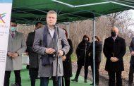 Народният представител Радостин ТАНЕВ: Поставяме началото на поредния проект в Чирпан