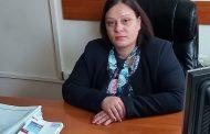 Десислава Калайджиева е новият зам. административен ръководител на Районна прокуратура-Стара Загора