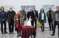 Художничката Надежда КУТЕВА: Квадриналето в Стара Загора стана централно събитие в културния живот на Балканите
