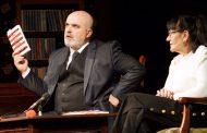 Народният представител Маноил Манев представи в Стара Загора новия си роман