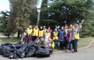 """Лайънс кани старозагорци на инициативата си за чист парк около """"Самарското знаме"""""""