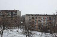 Снегопочистването на улиците в Стара Загора започна през нощта