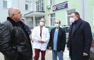 Премиерът Борисов: От първи март отваряме ресторантите, а от утре учениците в малките населени места отново ще учат присъствено