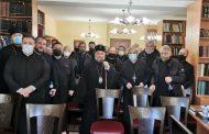 Духовното здраве по време на пандемия обсъдиха на свещеническа конференция в Стара Загора