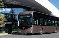 Испански висококачествени електробуси ще влязат в градския транспорт на Стара Загора