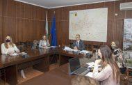 Обсъждат забрана на влизането на велосипеди около сградата на Община Стара Загора