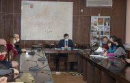 214 ще бъдат секционните избирателни комисии в Община Стара Загора за парламентарните избори