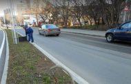 Проверяват стълбове и електрически табла в Стара Загора