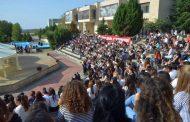 Тракийският университет стартира приема на кандидатстудентски документи