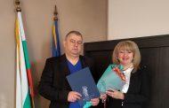 Съдия Милена Колева официално встъпи в длъжност
