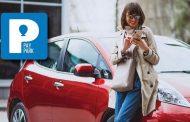 """Мобилно приложение улеснява паркирането в """"Зелена зона"""" в Стара Загора"""
