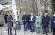 Започва ремонтът на Летния театър в Стара Загора